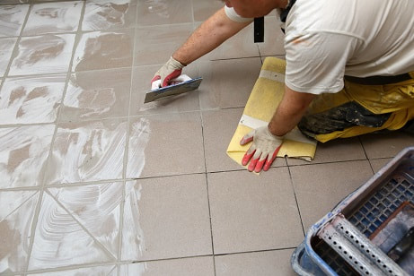 grout cleaning harrisburg